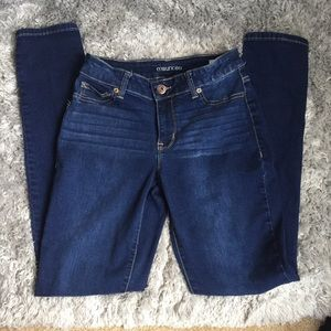 B2G1 Maurice's Jeans Size R-Small Skinny